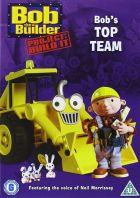 Bob the Builder: Bob's Top Team