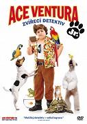 TV program: Ace Ventura Junior: Zvířecí detektiv (Ace Ventura Jr: Pet Detective)