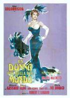 Nejkrásnější žena na světě (La donna piu bella del mondo)