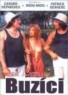 TV program: Buzíci (Les valseuses)