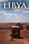 TV program: Expedice Libye