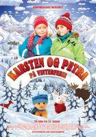 TV program: Karsten a Petra - zimní prázdniny (Karsten og Petra på vinterferie)