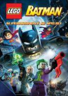 LEGO Batman: Superhrdinové se spojili (LEGO Batman: The Movie - DC Superheroes Unite)