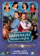 LasseMajas Detektivbyrå - Stella Nostra