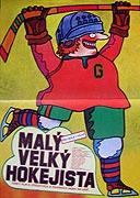 TV program: Malý velký hokejista