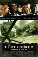 TV program: Smrt čeká všude (The Hurt Locker)
