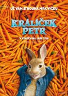 TV program: Králíček Petr (Peter Rabbit)