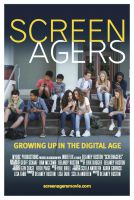 Děti obrazovek (Screenagers)