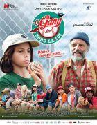 TV program: Parta mimo zákon (La gang des hors-la-loi)