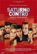 TV program: Saturno contro