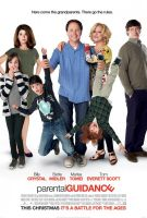 TV program: Rodičovský manuál (Parental Guidance)