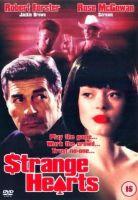 TV program: Podivuhodná srdce (Strange Hearts)