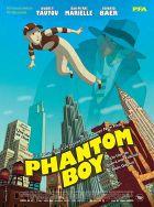TV program: Phantom Boy