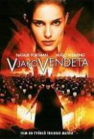 TV program: V jako Vendeta (V for Vendetta)