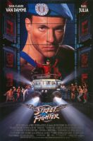 TV program: Street Fighter: Poslední boj (Street Fighter: The Ultimate Battle)