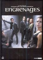 TV program: Dvojí spravedlnost (Engrenages)