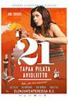 TV program: 21 způsobů jak zničit manželství (21 tapaa pilata avioliitto)