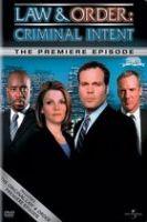 TV program: Zákon a pořádek: Zločinné úmysly (Law & Order: Criminal Intent)