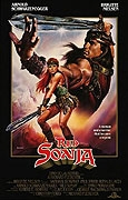 TV program: Rudá Sonja (Red Sonja)