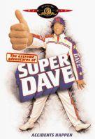 Výjimečná dobrodružství Super Dava (The Extreme Adventures of Super Dave)