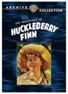TV program: Dobrodružství Hucka Finna (The Adventures of Huckleberry Finn)