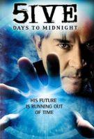 TV program: 5 dnů do půlnoci (5ive Days to Midnight)