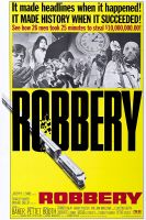 TV program: Loupež (Robbery)