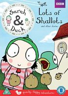 TV program: Sára a kachnička (Sarah & Duck)