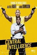 Centrální inteligence (Central Intelligence)