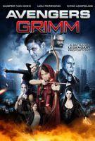 TV program: Avengers Grimm