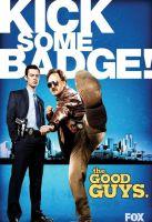 TV program: Polda a polda (The Good Guys)
