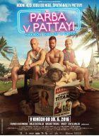 TV program: Pařba v Pattayi (Pattaya)