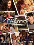 TV program: The Fosters