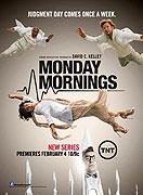 TV program: Mezi životem a smrtí (Monday Mornings)