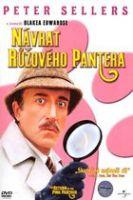 TV program: Návrat Růžového pantera (The Return of the Pink Panther)