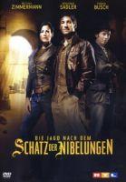 TV program: Šifra Karla Velikého (Die Jagd nach dem Schatz der Nibelungen)