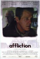 TV program: Muž v nesnázích (Affliction)