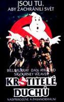 Krotitelé duchů (Ghostbusters)