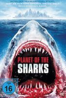 Boj o pevninu (Planet of the Sharks)