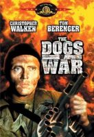 TV program: Žoldáci (The Dogs of War)