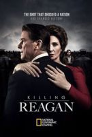 TV program: Zabít Reagana (Killing Reagan)