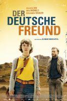 TV program: Můj německý přítel (El amigo alemán)