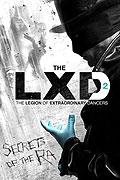 TV program: Liga mimořádných tanečníků: Tajemství Ra (The LXD: The Secrets of the Ra)