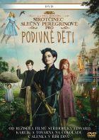 TV program: Sirotčinec slečny Peregrinové pro podivné děti (Miss Peregrine's Home for Peculiar Children)