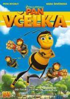 TV program: Pan Včelka (Bee Movie)