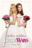 TV program: Válka nevěst (Bride Wars)