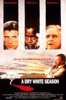 TV program: Bílé období sucha (A Dry White Season)