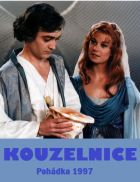 TV program: Kouzelnice