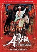 TV program: Alibaba a 40 loupežníků (Ali-Baba et les quarante voleurs)