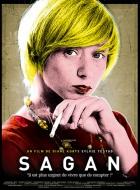 TV program: Nehanebné lásky Françoise Sagan (Sagan)